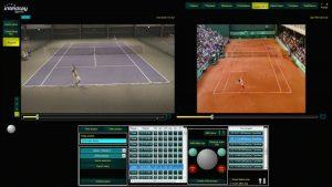 Statistics from Video analysis
