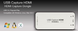 USB Capture HDMI